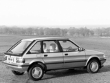 MG Maestro 1600 1983–84 pictures