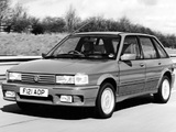 MG Maestro Turbo 1989–91 images