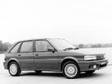 MG Maestro Turbo 1989–91 wallpapers