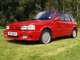 Photos of MG Maestro Turbo 1989–91