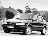Pictures of MG Maestro 2.0 EFi 1984–91