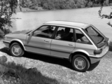 MG Maestro 2.0 EFi 1984–91 wallpapers