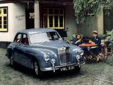 Images of MG Magnette (ZA) 1953–56