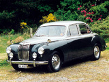 Images of MG Magnette (ZB) 1956–58