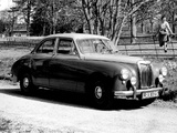 MG Magnette (ZB) 1956–58 wallpapers