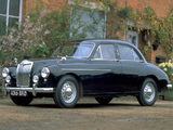 MG Magnette (ZA) 1953–56 wallpapers