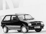 MG Metro Turbo 1983–89 photos