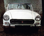 Images of MG Midget (MkIII) 1969–74
