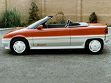 Images of MG Midget Concept 1983