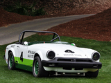 Pictures of MG Midget Group 44 1975