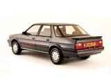 Images of MG Montego Turbo 1985–91