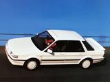 Photos of MG Montego Turbo 1985–91