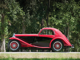 Photos of MG NB Magnette Airline Coupe by Allingham 1935
