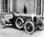 Photos of MG Old Number One 1925