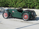 Images of MG PA/B LeMans Works Racing Car 1934