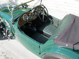 Pictures of MG PA/B LeMans Works Racing Car 1934