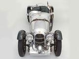 MG PA Midget Supercharged Special Speedster 1934 wallpapers