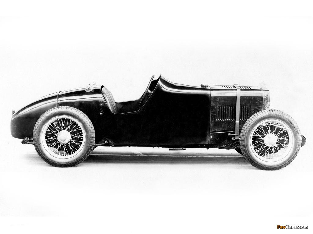 Photos of MG Q-Type Midget 1934 (1024 x 768)