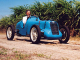 MG R-Type Midget 1935 pictures