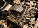 MG RV8 1993–95 photos