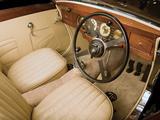 Images of MG SA Tickford Drophead Coupe 1938