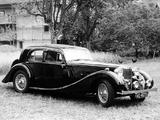 MG SA Saloon 1936–39 pictures