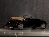 Photos of MG SA Tickford Drophead Coupe 1938