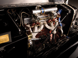 Photos of MG SA Tickford Drophead Coupe 1938