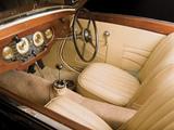 MG SA Tickford Drophead Coupe 1938 wallpapers