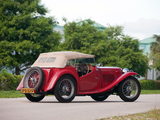 Images of MG TC Midget 1945–49