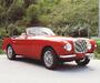 MG TD Cabriolet 1952 photos
