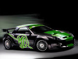MG TF XPower 500 2002–04 wallpapers
