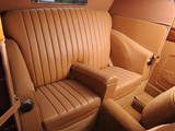 MG VA Drophead Coupe by Tickford 1939 pictures