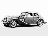 Images of MG WA Saloon 1938–39