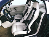 Images of MG XPower SV-R EU-spec 2004–05