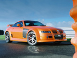 Images of MG XPower SV-R 2004–05