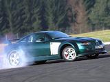 MG XPower SV-R EU-spec 2004–05 photos