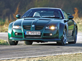 MG XPower SV-R EU-spec 2004–05 wallpapers