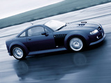 MG XPower SV 2003–05 pictures