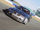 MG XPower SV 2003–05 wallpapers