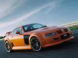 MG XPower SV-R 2004–05 pictures