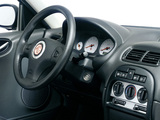 Images of MG ZR 160 3-door EU-spec 2001–04