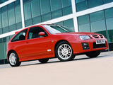 Images of MG ZR Trophy 2004–05