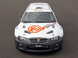 Images of MG ZR S2000 2004–05