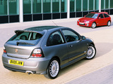 Images of MG ZR