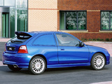 MG ZR Express 2003–04 images