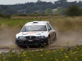 MG ZR S2000 2004–05 photos