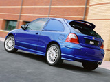 MG ZR Express 2003–04 wallpapers