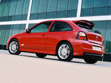 MG ZR Trophy 2004–05 wallpapers