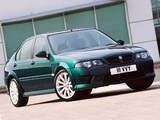 Images of MG ZS 120 5-door 2004–05